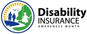 Disability Insurance Month Image